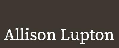 Allison Lupton